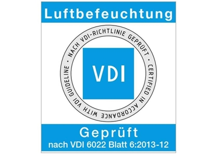 VDI Certification